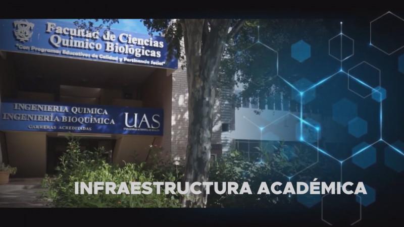 Recibe acreditación el programa educativo de Ingeniería Química de la UAS