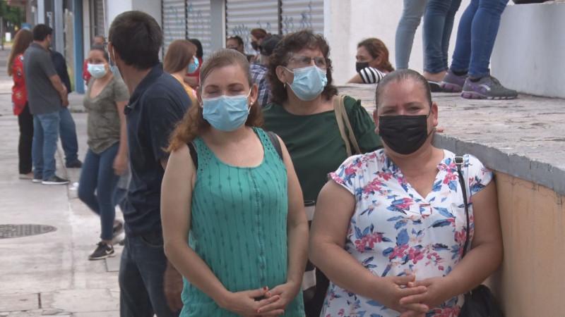 419 familias desplazadas de Badiraguato
