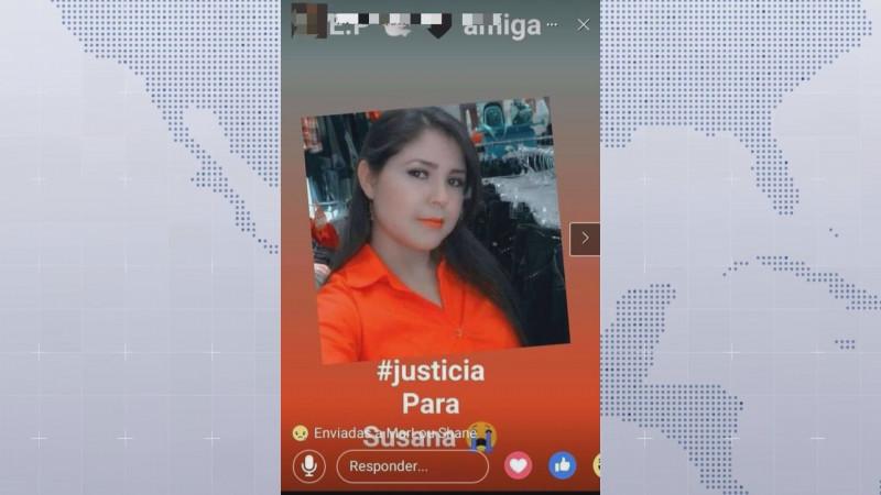 Susana es recordada en redes sociales la describen como una persona solidaria