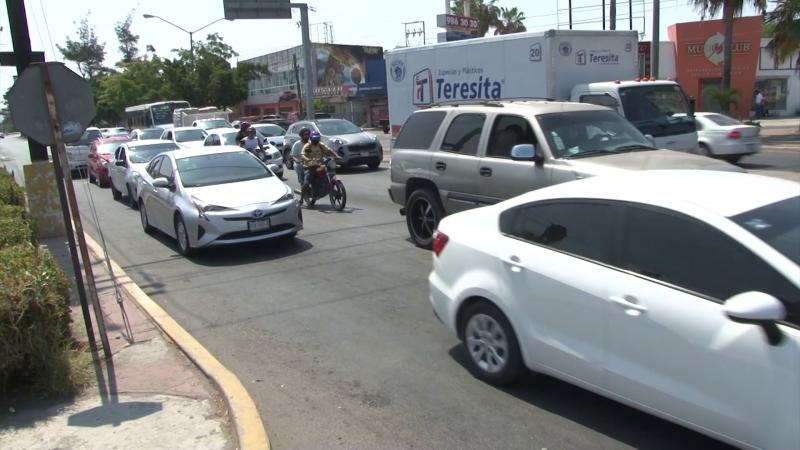 Por seguridad piden regulación de transporte en plataformas