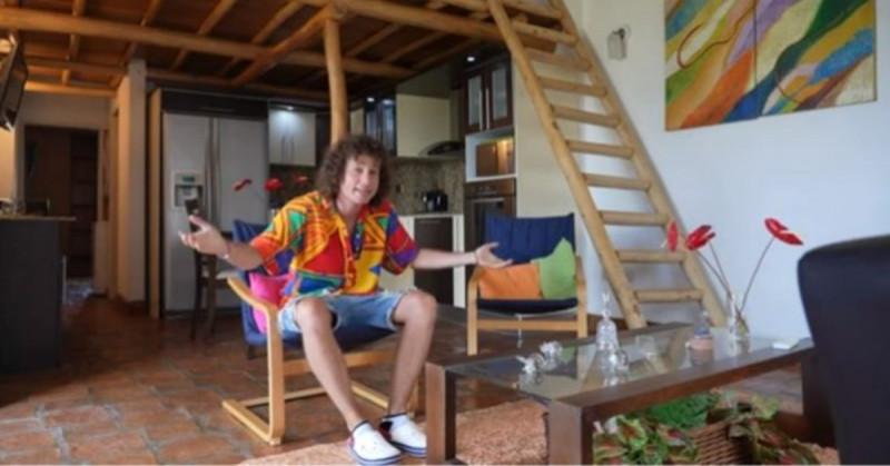 Luisito Comunica compra lujosa casa rematada en Venezuela y le llueven críticas