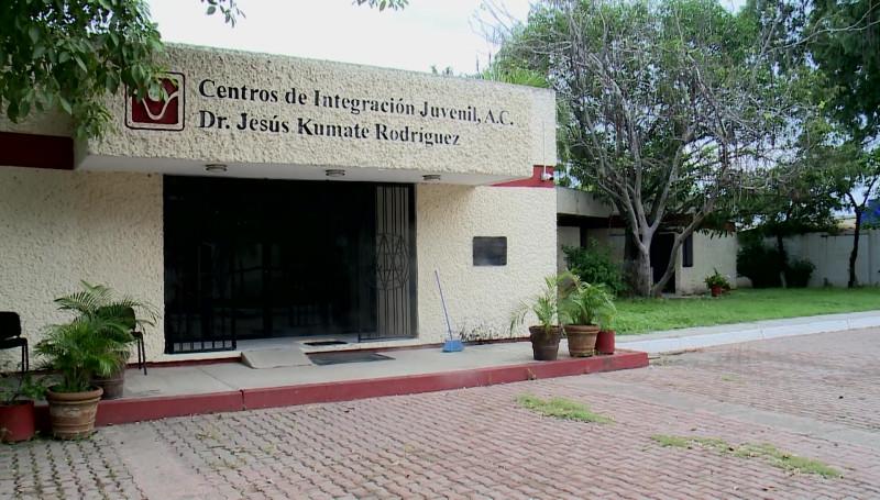 Bajan atenciones en el CIJ Mazatlán; sigue siendo la marihuana, la droga más consumida