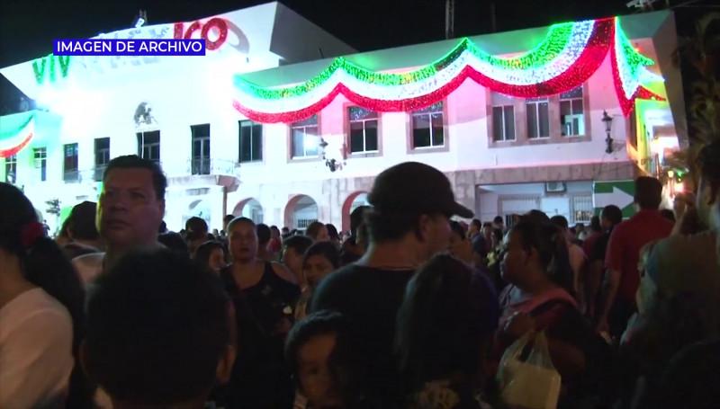 Autoridades de salud pide respetar medidas sanitarias durante festejos patrios