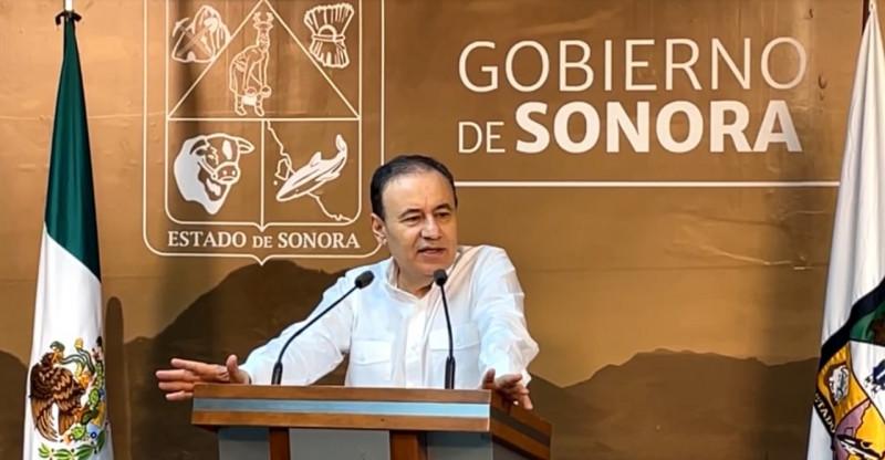 Alfonso Durazo atenderá el tema de Yaquis desaparecidos