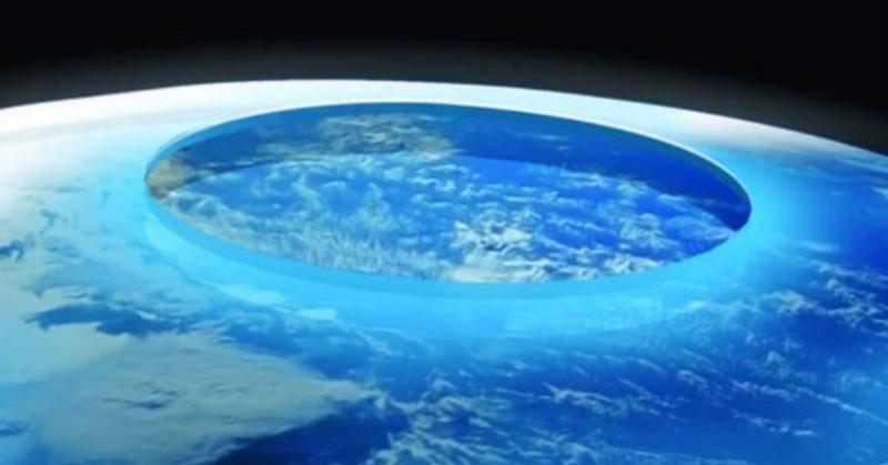 Malas noticias: el agujero de ozono ya supera este año el tamaño de la Antártida