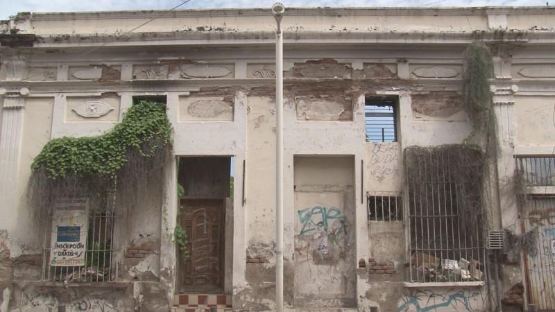 A revisión todos los edificios históricos del centro