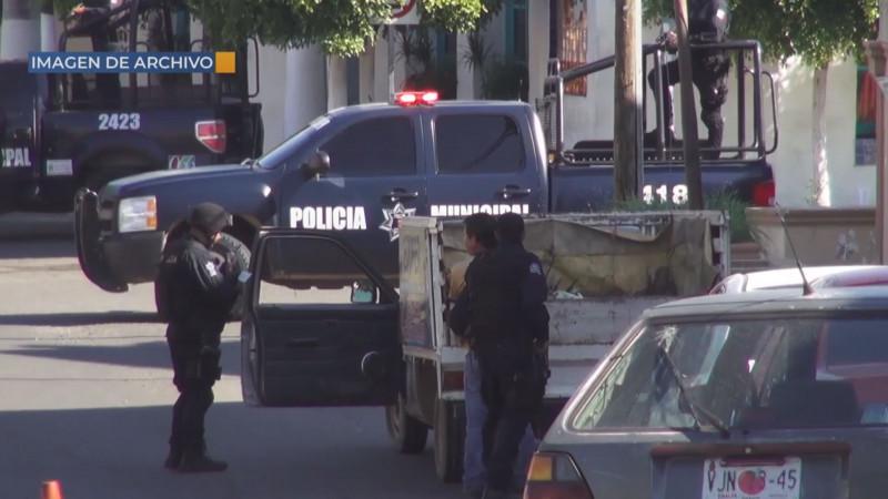 La SSP deja buenos resultados a la administración de Rubén Rocha Moya