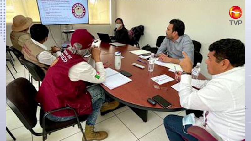 Inician censo para damnificados de Nora en Sinaloa