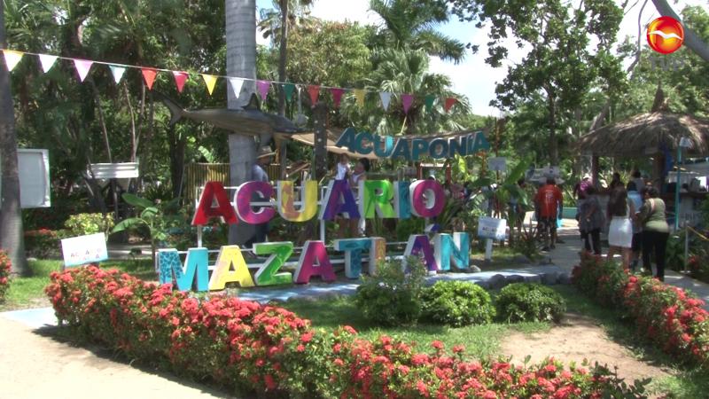 Se acerca el final del Acuario Mazatlán