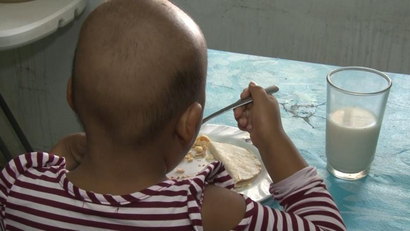 Atiende Fundación a 50 niños con cáncer del Noroeste del País