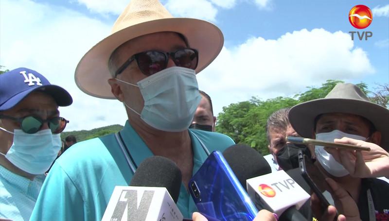 """""""Estamos en el camino correcto"""", QOC sobre semáforo verde en Sinaloa"""