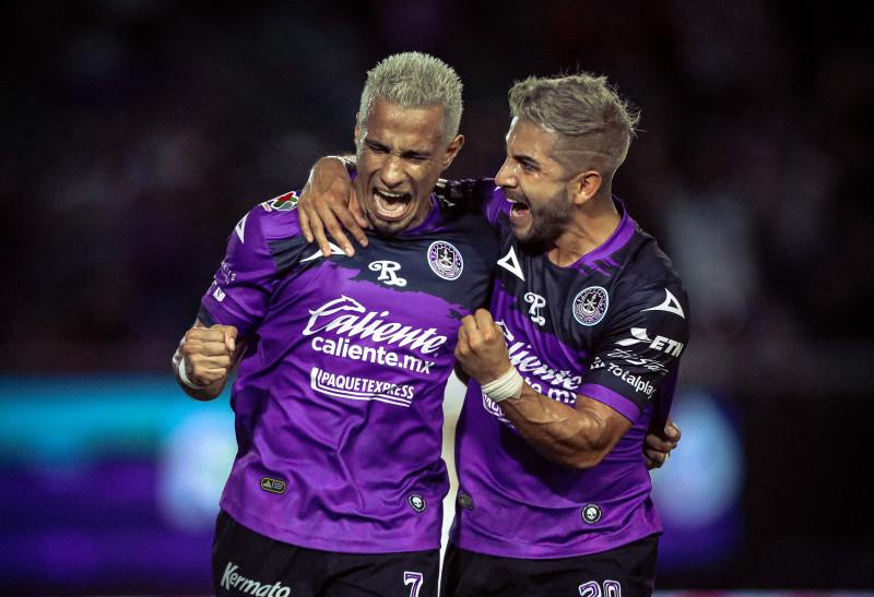 Mazatlán FC empata ante Pumas en el Kraken