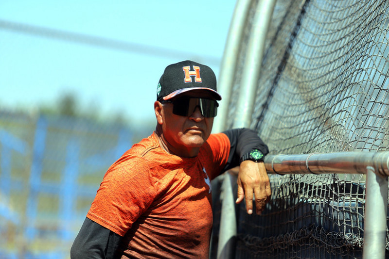 Naranjeros continúa entrenando en Tucson