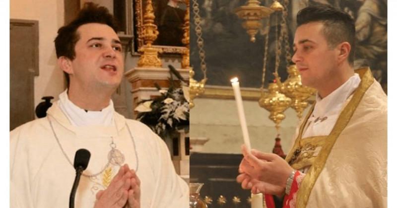 Arrestan a sacerdote acusado de robar limosnas para comprar drogas y organizar orgías