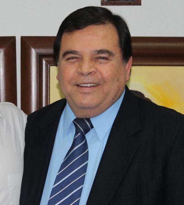 Muere Francisco Solano Urías