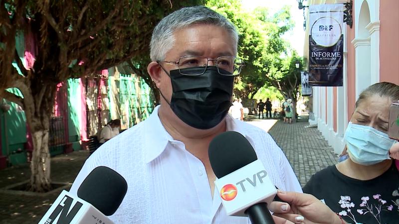 1400 personas censadas en Mazatlán por Huracán Nora