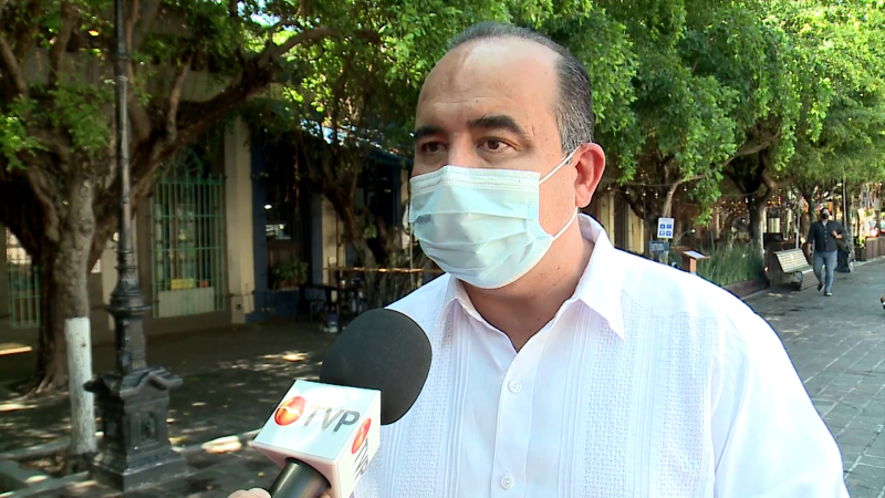Ocupación al 80% durante fin de semana en Mazatlán