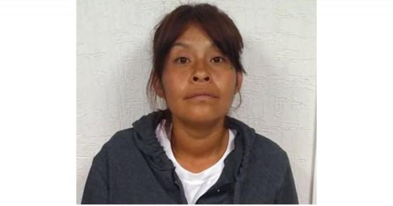 18 años de prisión a mujer que vendió a su hija de dos años en 5 mil pesos