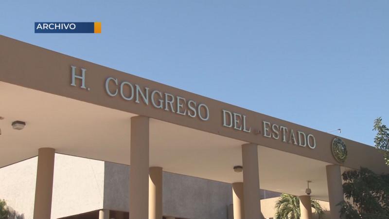 Recibe Congreso del STJES terna para elegir Magistrado Tercero Propietario