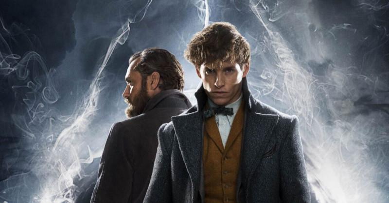 """¡""""Animales fantásticos: Los secretos de Dumbledore"""" ya tiene fecha de estreno!"""
