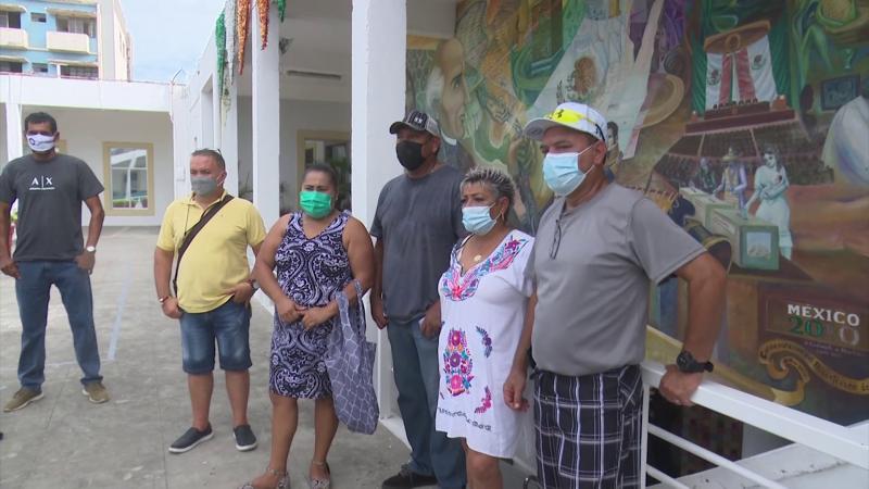 Comerciantes de tianguis piden regulación en Mazatlán