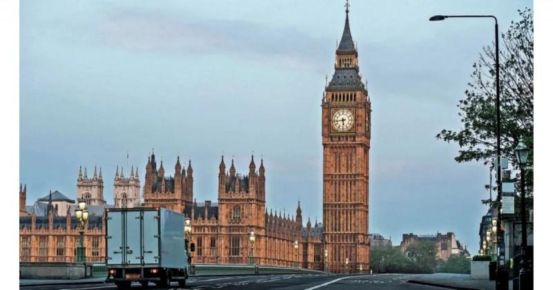 México reconoce el interés de Reino Unido en integrarse al T-MEC
