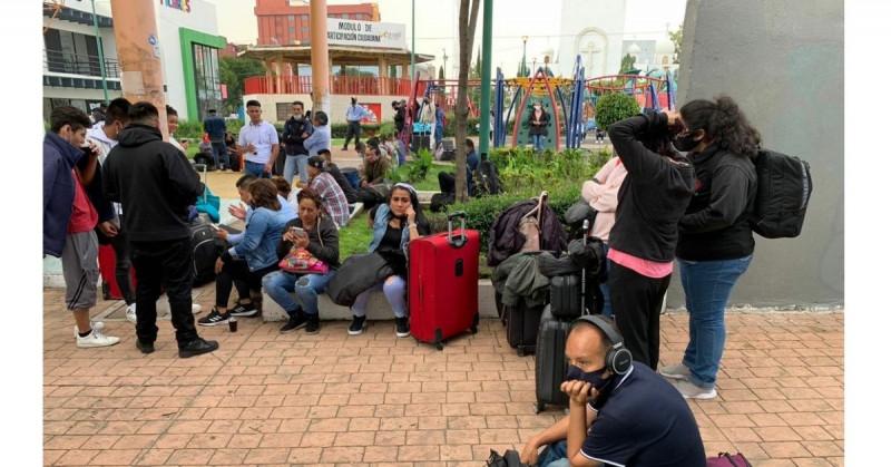Estafan a 250 mexicanos ofreciéndoles trabajo en Canadá por 4 mil 100 pesos para trámites