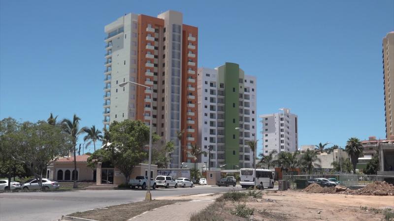 Más de 125 proyectos inmobiliarios en desarrollo