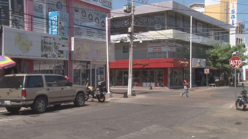 A 40 establecimientos del centro de Culiacán se les solicito el dictamen de calculo estructural