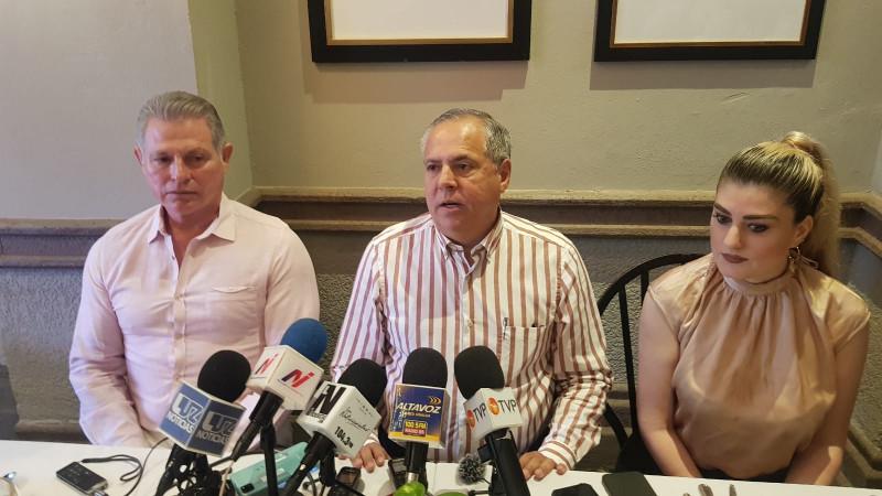 Avala CANACONTRA los nombres dados a conocer por el alcalde electo  de quienes formaran parte de su gabinete