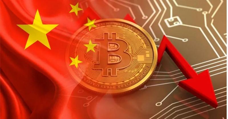 """China declara """"ilegales"""" las criptomonedas y el Bitcoin se desploma fuertemente"""