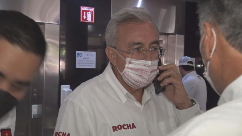 Avalan empresarios de Culiacán los posibles titulares de las secretarías del gabinete de Rocha Moya