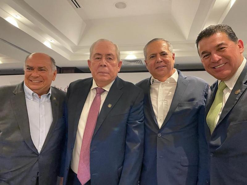 Nombran a Gerardo Vargas Landeros  como vicepresidente de la asociación de autoridades locales de México