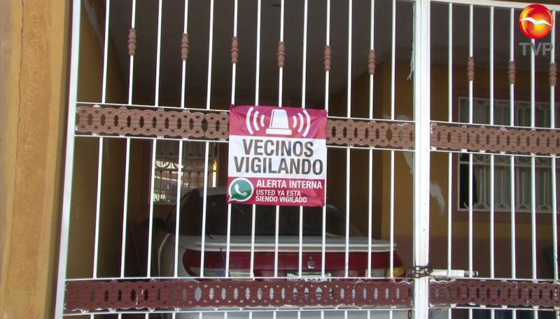Alertas vecinales frenan robos en Mazatlán
