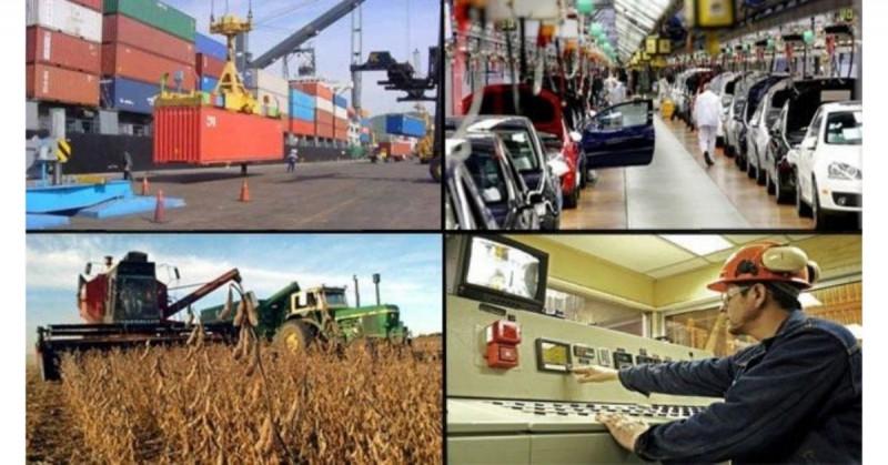 La actividad económica de México repunta un 7.7 % anual en julio
