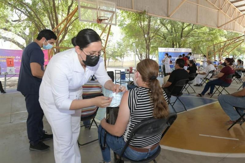 Personal educativo que faltaba ya pueden descargar certificado de vacunación