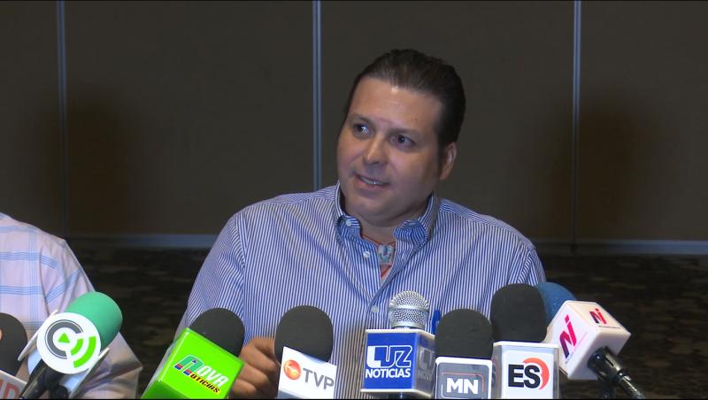 Revisaran ley de ingresos para evitar afectar al sector agropecuario: Mario Zamora
