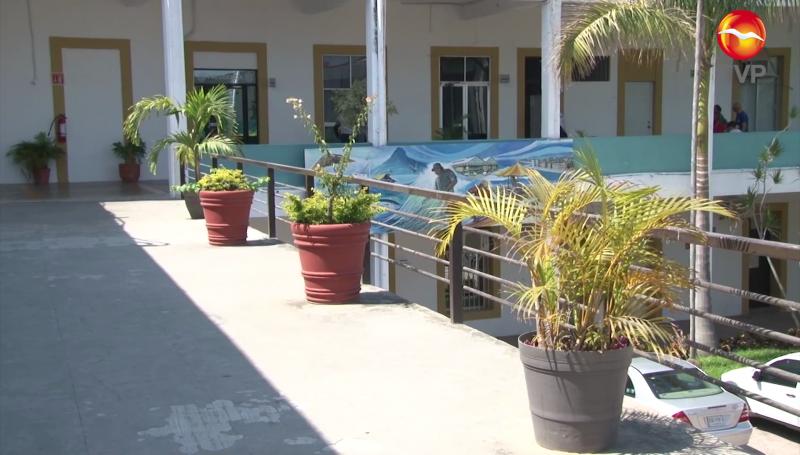 Hay fincas del Centro de Mazatlán con daños estructurales