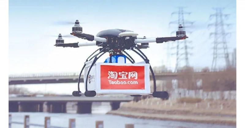 Millones de repartidores chinos están en riesgo de perder su empleo por robots autónomos