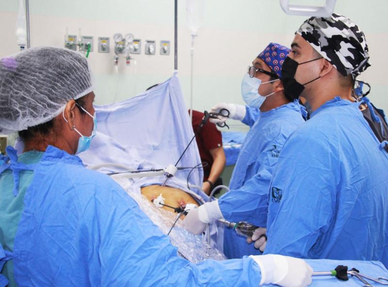 24 trasplantes de órganos y tejidos se realizaron en la   Jornada Nacional IMSS