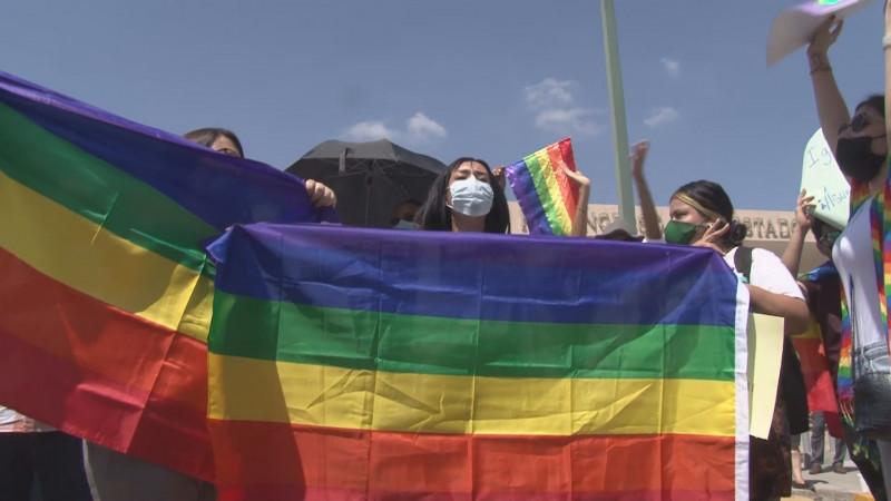 Prepara comunidad LGBT reformar para que se atiendan sus derechos