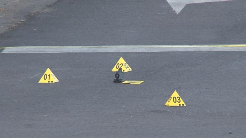 El crimen organizado en Culiacán balean cámaras de seguridad