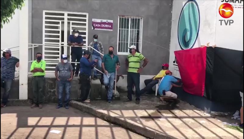 Ayuntamiento de Escuinapa ya no podrá prestarle a JUMAPAE