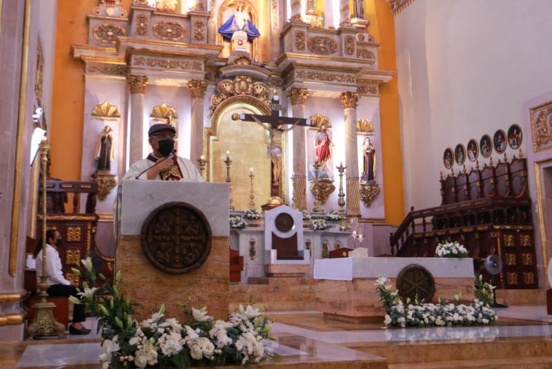 Culiacán festeja 490 años de su fundación