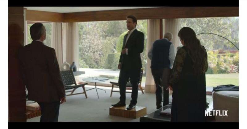 """""""Luis Miguel, la serie"""" prepara su final y presenta un intrigante tráiler"""