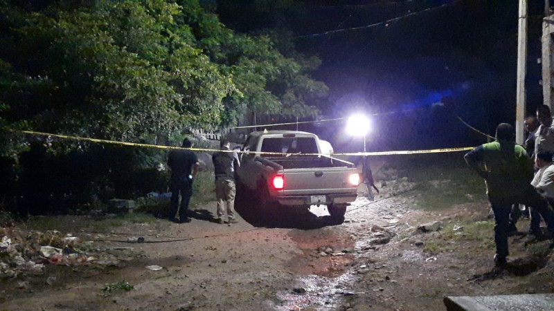 Asesina a hombre de 52 años cuando llegaba a una fiesta en la colonia 5 de Febrero