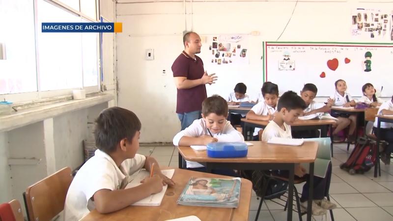 34 casos de covid en sector educativo reporta SEPyC