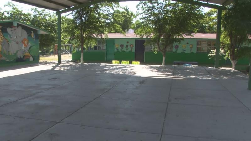 700 escuelas sin luz y agua en Sinaloa