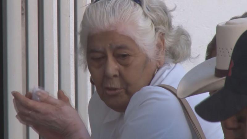 En Sinaloa hay 393 mil 519 personas de 60 años y más