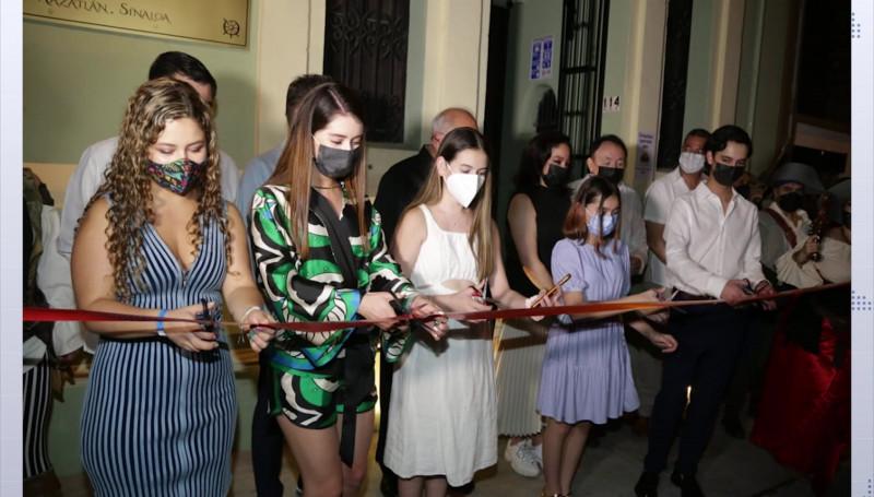 """Inauguran Museo Temático """"La  Mansión Pirata"""""""